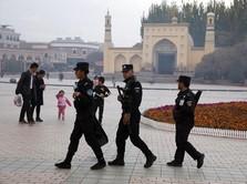 Geger China Disebut Hancurkan Ribuan Masjid Muslim Xinjiang?
