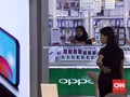 Dua Vendor Ponsel China Terkena Dampak Virus Corona di RI