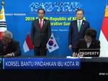 Indonesia Pindah Ibu Kota, Korea Selatan Siap Bantu!
