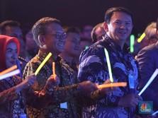 Jokowi Minta Ahok Basmi Mafia Migas, Faktanya Berat Pak!