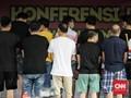 85 WN China 4 Bulan Menipu di Indonesia Bermodal Visa Wisata
