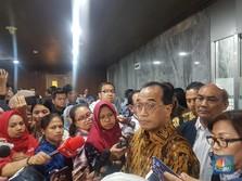 Erick Copot Ari Askhara, Menhub Bocorkan Plt Dirut Garuda
