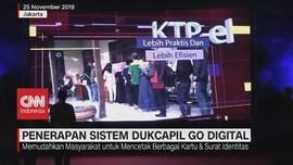 VIDEO: Sistem Dukcapil Go Digital Untuk Cegah Korupsi