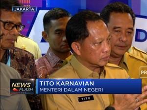 Usai Drama Lem Aibon, RAPBD DKI Jakarta Belum Juga Rampung