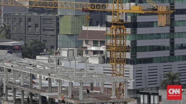 ADB Ramal Pertumbuhan Ekonomi Tetap 5,1 Persen pada 2019