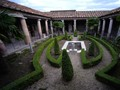Reruntuhan Pemandian Air Panas Pompeii Ditemukan