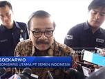 Indonesia akan Ekspor Semen ke Tiga Negara Ini
