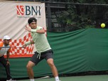 Dua Petenis Muda Pemenang BNI Tennis Open 2019
