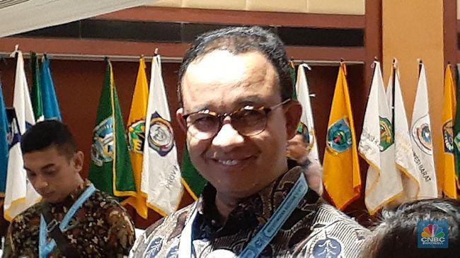 AISA Gebrakan Anies, Tommy Soeharto, hingga Skandal Seungri