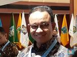 Gebrakan Anies, Tommy Soeharto, hingga Skandal Seungri