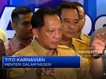 Mendagri Tito Karnavian: Bekasi Tanggap Darurat!