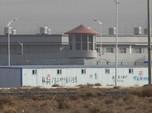 Bank Dunia 'Kecolongan' Danai Kamp 'Cuci Otak' Xinjiang