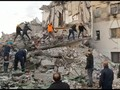 VIDEO: Gempa Magnitudo 6,4 Guncang Albania