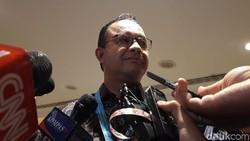 FPI Protes Keras Anies Baswedan Soal Kebijakan 'Maksiat Friendly'