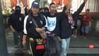 VIDEO: Satu Suporter Indonesia Masih Ditahan Malaysia