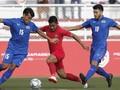 Daftar 4 Tim Semifinalis Piala AFC U-23: Thailand Tersingkir