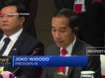 Jokowi Tawarkan Investasi ke CEO Kelas Kakap Korea