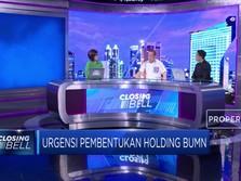 Said Didu: Holding BUMN Harus Memberikan Nilai Tambah