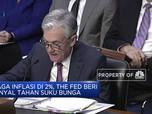 Investor, Jangan Harap The Fed Turunkan Suku Bunga Lagi