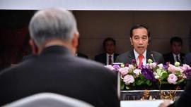 Jokowi Siapkan 5 Cara Atasi Defisit Neraca Transaksi Berjalan