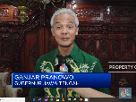 UMP Jateng Rp 1,7 Juta, Ganjar Singgung Indeks Kebahagiaan