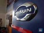 Sayonara! Datsun Bakal Tak Lagi Diproduksi di RI