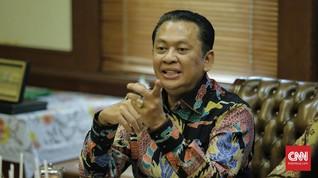 Skandal Jiwasraya, Bamsoet Dorong Bentuk Dewan Pengawas OJK