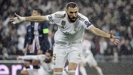 Madrid Paling Dihindari di Drawing 16 Besar Liga Champions
