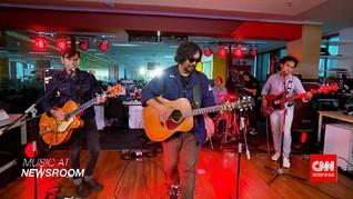 Music at Newsroom: Sir Dandy - MRT