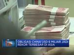 China Rilis Obligasi USD 6 Miliar
