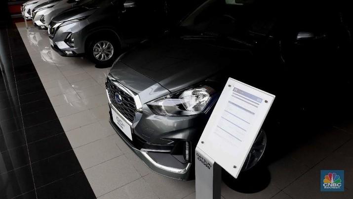 Kemenaker menegaskan belum ada laporan PHK soal keputusan Nissan menghentikan produksi Datsun di Indonesia.