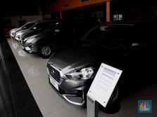 Punya Budget Rp 65 Juta? Mobil Bekas Tahun 2016 Jadi Pilihan
