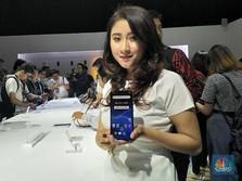 Ini Spesifikasi & Harga Realme X2 Pro dan Realme 5s di RI