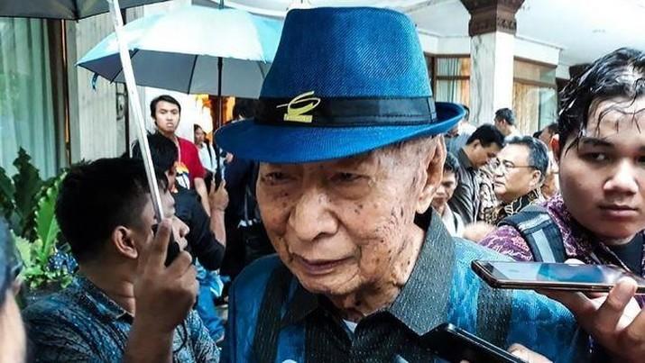 Kabar duka datang dari sektor properti tanah air. Tokoh senior properti, Dr (HC) Ir. Ciputra meninggal dunia di usia ke-88.