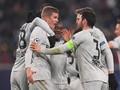 Hasil Liga Champions: Leverkusen Permalukan Lokomotiv 2-0