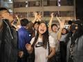 FOTO: Pemilu Hong Kong Didominasi Kandidat Pro Demokrasi
