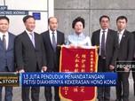 1,3 Juta Warga Teken Petisi Diakhirinya Kekerasan Hong Kong
