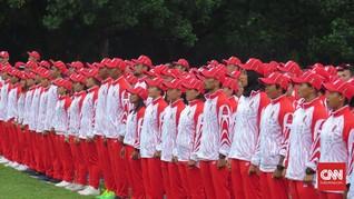 SEA Games: Indonesia Jangan Buat Atlet Kalah di Luar Arena