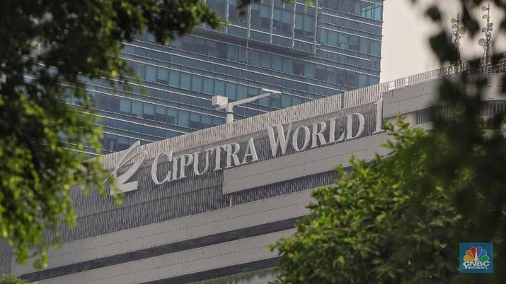 PT Ciputra Development Tbk (CTRA), mencatatkan laba bersih sepanjang tahun 2019 sebesar Rp 1,16 triliun.