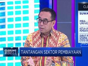 Pembiayaan Dana Tunai, Sektor Pendorong Industri Multifinance