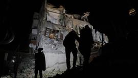 Selain Megathrust, Waspadai juga Gempa Sesar Aktif