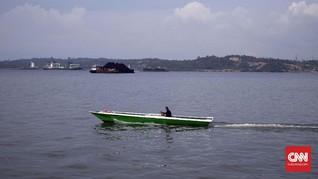 Nelayan Lokal Risau Eksploitasi Teluk Demi Ibu Kota Baru