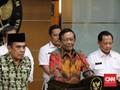 Mahfud soal Jabatan Presiden Tiga Periode: Urusan MPR