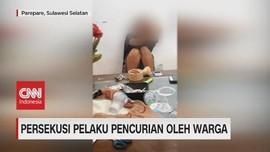 VIDEO: Dituduh Mencuri, Seorang Remaja Putri Disekap 6 Pemuda
