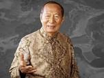 Ciputra dan Kekaguman Sri Mulyani Terhadap Sang Maestro