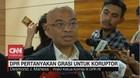VIDEO: DPR Pertanyakan Grasi untuk Koruptor Annas Maamun