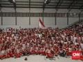 Indonesia Lampaui Target 45 Emas di SEA Games 2019