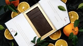 La Chuorsa, Cokelat Termahal di Dunia Seharga iPhone 11