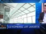 Akan Beroperasi Komersial, LRT Genjot Pendapatan Non-Farebox