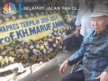 Ciputra, Sosok di Balik Pembangunan Jakarta